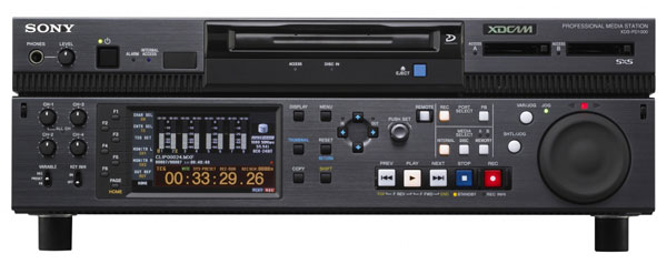 how to fix sony 1tb recorder